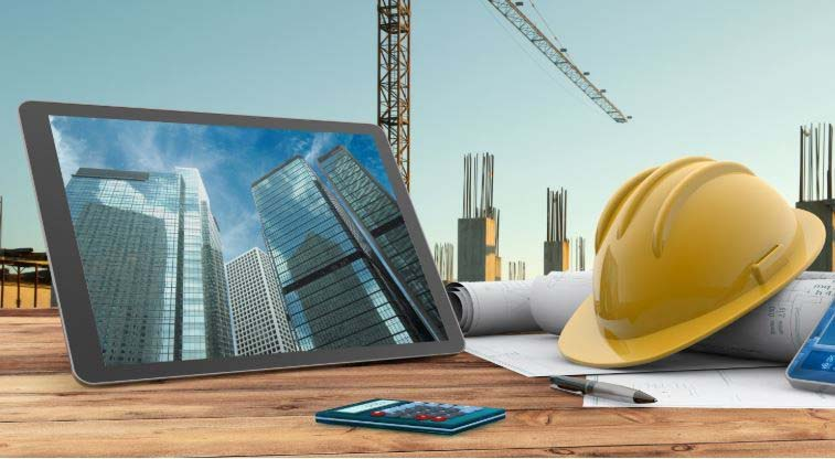 Sistema para construtora