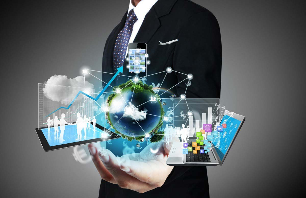 Empresas de desenvolvimento de software em sp