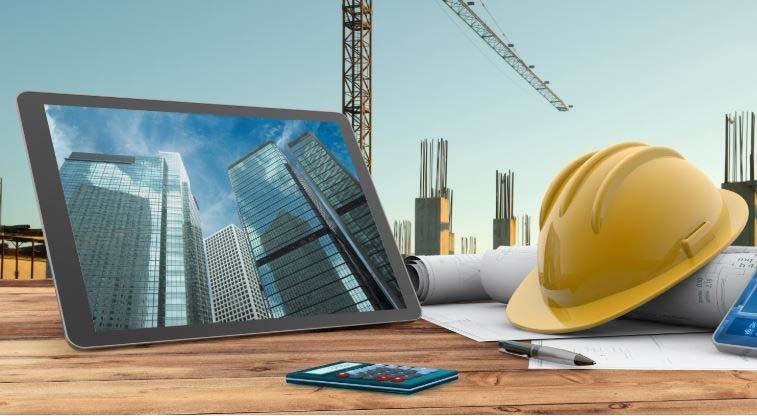 Erp incorporação e construção