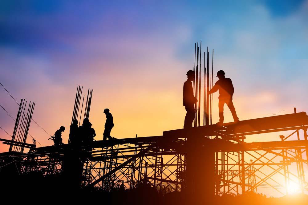 Software de gestão de construtora